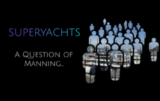 OnlyCaptains - A Question of Manning